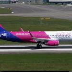 Wizz Air продовжив рейс Київ-Вільнюс до весни. Ціна квитків – від 628 грн. туди й назад!