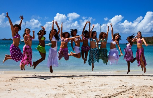 Hawaii_girls_beach