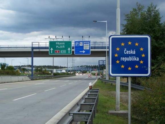 czech_border_EU