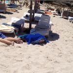 Теракт на курорті в Тунісі: загинуло щонайменше 37 туристів, поранена українка