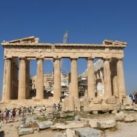 До Греції – дешево! Акція Aegean: авіаквитки – від 105 євро туди й назад. Є варіанти з пляжним відпочинком!
